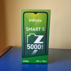 Info Infinix Smart 5 2 Katalog.or.id