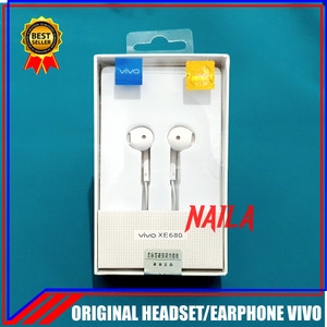 Info Vivo S1 Earphones Price Katalog.or.id