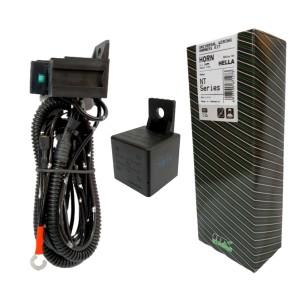 Info Klakson Keong Sepeda Motor Fiam Asli Plus Kabel Set Relay Bosch Katalog.or.id