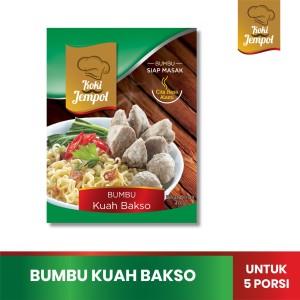 Info Bumbu Kuah Baso Katalog.or.id