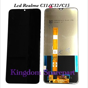 Katalog Lcd Realme C11 C12 Katalog.or.id