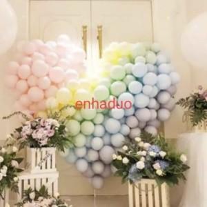 Harga Balon Latex Macaron Balon Karet Warna Pastel 10 Inch Per Pack Katalog.or.id