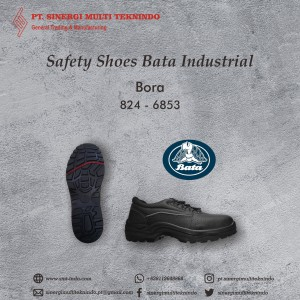 Katalog Sepatu Safety Shoes Bata Bora Katalog.or.id