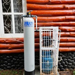 Harga Paket Filter Air Sumur Katalog.or.id