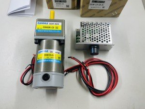 Harga 12 N20 Dc 6v 200rpm Mini Micro Motor Gearbox Gear Box N20 For Robot Katalog.or.id