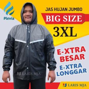 Katalog Jas Hujan Merk Asv Khusus Size Xxl Bahan Tebal Dan Elastis Warna Hitam Katalog.or.id