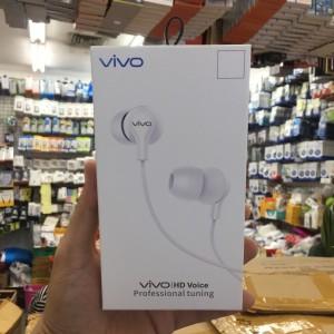 Katalog Headset Handsfree Earphone Vivo Katalog.or.id