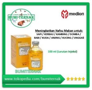 Katalog Vitamin B Kompleks Injeksi Katalog.or.id