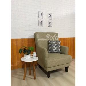 Harga Kursi Wing Chair Tanpa Meja Katalog.or.id