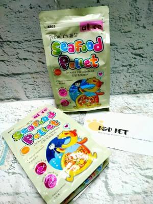 Info Makanan Pellet Marmut Hamster 3kg Katalog.or.id