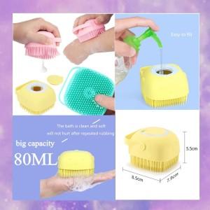 Info Sb368 Sikat Badan Punggung Shower Brush Sikat Mandi Halus Lembut Katalog.or.id