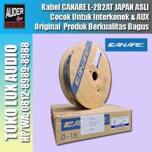 Info Canare L 2b2at Vs Katalog.or.id