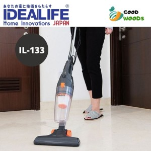 Info Idealife Vacuum Cleaner Blower 2 In 1 Il 130s Il 130 S Katalog.or.id