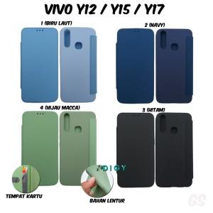 Katalog Vivo Y12 Flip Cover Katalog.or.id