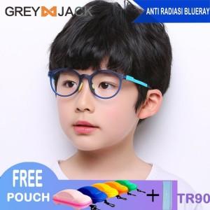 Katalog Kacamata Anak Anti Radiasi Katalog.or.id