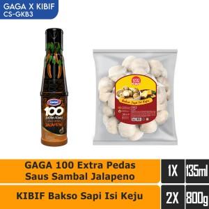 Katalog Bakso Sapi Mercon Pedas Katalog.or.id