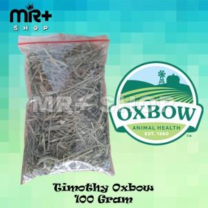 Info Oxbow Orchard Grass Hay Rumput Pakan Kelinci Marmut 500gr Katalog.or.id