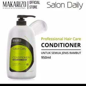 Info Makarizo Salon Daily Professional Conditioner 950ml Katalog.or.id