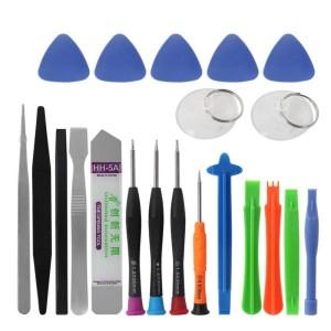 Harga Terlaris 14 In 1 Screen Opening Repair Tools Kit Pliers Pry Katalog.or.id