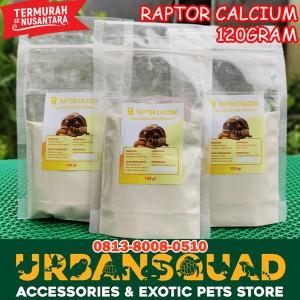 Info 10 Gram Calcium Powder Kalsium Reptil Reptile Gecko Ular Tortoise Katalog.or.id