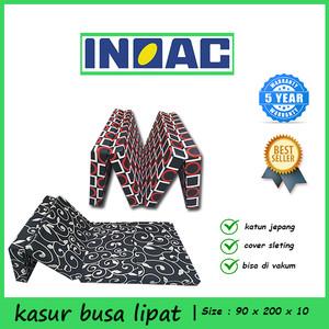 Katalog Inoac Kasur Lipat Busa Inoac Original 200 X 80 X 10 Cm Japan Quality Katalog.or.id