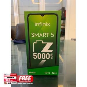 Harga Infinix Smart 3 Ram 3 32 Katalog.or.id
