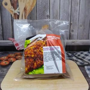 Harga Bumbu Ayam Bakar Katalog.or.id