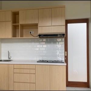 Harga Minimalis Kitchen Set Katalog.or.id