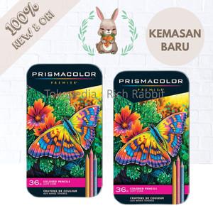 Info Prismacolor Premier Watercolor Water Soluble 36 Pensil Prisma Color Katalog.or.id
