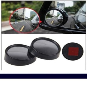 Info Kaca Spion Mini Blind Spot Mirror Mobil Motor 360 Wide Angle 1pcs Katalog.or.id