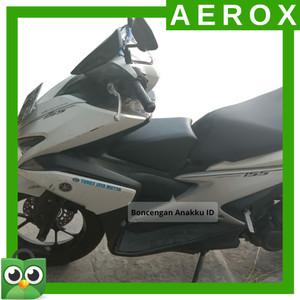 Info Jok Kursi Boncengan Anak Depan Yamaha Nmax Aerox Dan Honda Pcx Katalog.or.id