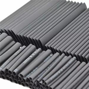 Katalog Heat Shrink Tube 10mm Isolation Insulation Tabung Isolasi Susut Panas Katalog.or.id
