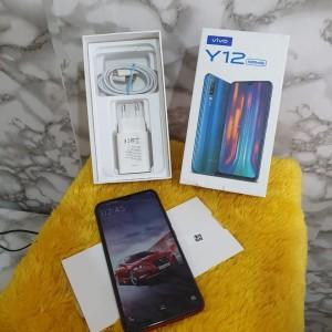 Info Vivo Y12 Spek 3 32 Katalog.or.id
