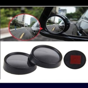 Harga Kaca Spion Mini Blind Spot Mirror Mobil Motor 360 Wide Angle 1pcs Katalog.or.id
