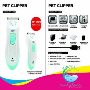 Harga Pet Clipper Alat Potong Bulu Hewan Codos Kp 3000 Katalog.or.id