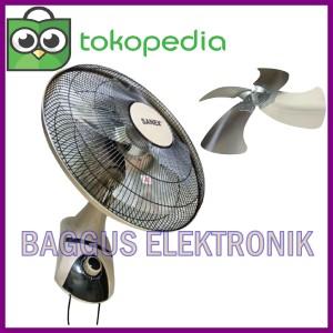 Katalog Niko Industrial Fan Kipas Angin Besi Niko 18 In 3in1 Katalog.or.id