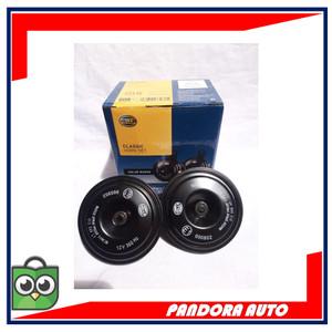 Katalog Klakson Motor Hella Satuan Motorcycle Horn Hella Sound 12v Katalog.or.id