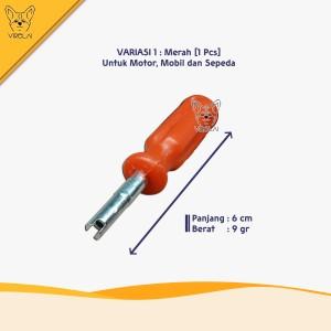 Info Tutup Pentil Mobil Motor Pelangi Harga Sepasang 2 Biji Katalog.or.id