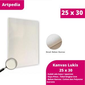 Harga Kanvas Lukis 20x20 Cm Canvas Board 20 X 20 Cm Terlaris Dan Termurah Katalog.or.id