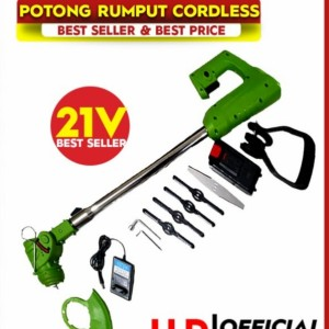 Katalog Mesin Potong Rumput Katalog.or.id