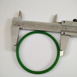 Harga 4mm X 70mm Green Oring Belt For Ribbon Coding Machine O Ring Karet Katalog.or.id