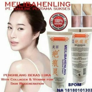 Info Meilibahenling Nutritive Cream Original Bpom Penghilang Bekas Luka Katalog.or.id