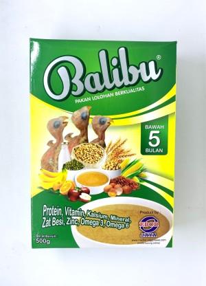 Info Pakan Bayi Anakan Burung Lovebird Lolohan Bubur Ijo Veloce Katalog.or.id