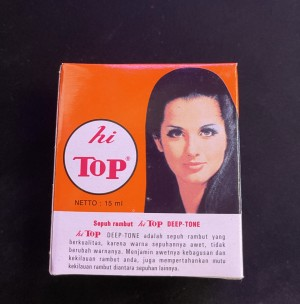 Katalog Warna Rambut 2020 Katalog.or.id