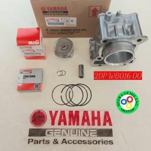 Harga Paking Blok Seher Scorpio 5bp E1351 10 Yamaha Genuine Parts Katalog.or.id