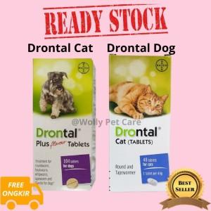 Info Drontal Dog Katalog.or.id