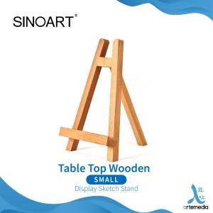 Katalog Sinoart Table Easel Easel Meja Wooden Table Top Easel Sfe0049 Katalog.or.id