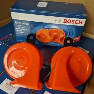 Info Klakson Bosch Evolution Katalog.or.id