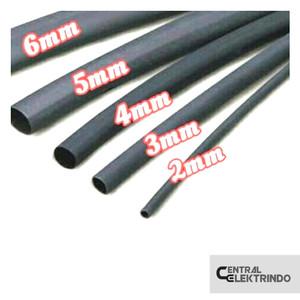 Harga Heat Shrink Tube 10mm Isolation Insulation Tabung Isolasi Susut Panas Katalog.or.id
