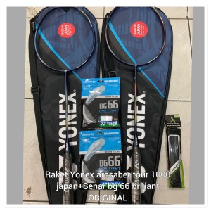 Katalog Senar Raket Badminton Bg 66 Sp Original Katalog.or.id